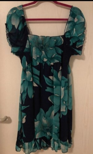 okay Tunic Dress multicolored