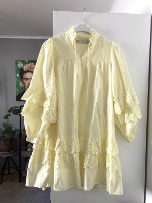 Pieces Tunic Dress primrose