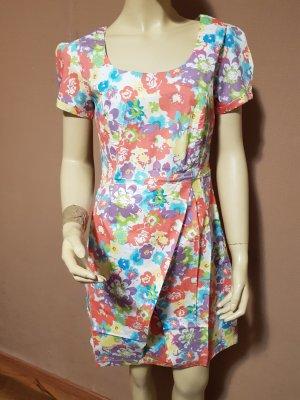 Tunic Dress multicolored