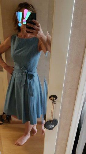Tupfen-Sommerkleid