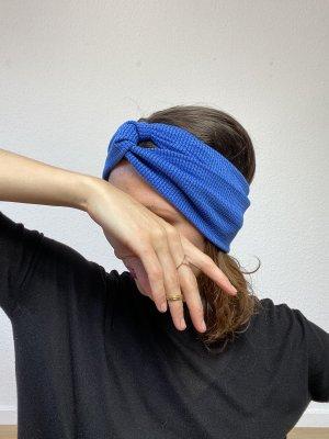 Lea Pastelle Orejeras azul-azul aciano