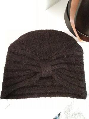 Primark Cappello a maglia nero
