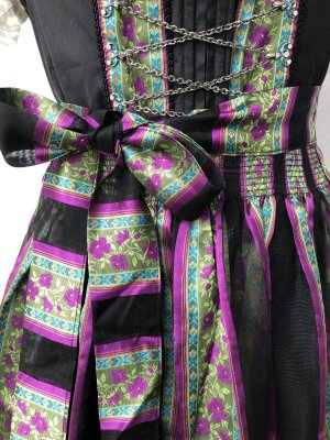Turi Landhaus Dirndl multicolored