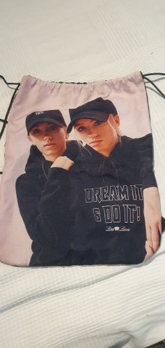 Lisa und Lena \J1MO71 Sac de sport crème polyester