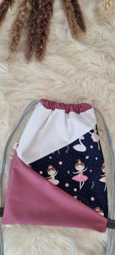 Handmade Kindergarden Backpack multicolored