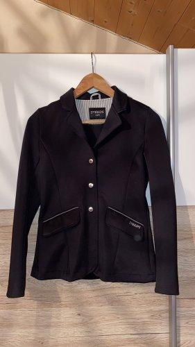 Steeds Unisex Blazer black