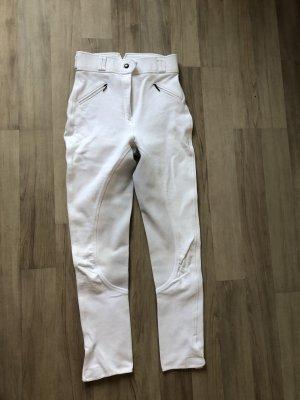 Pantalone da ginnastica bianco