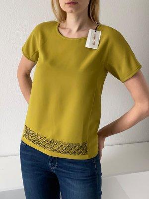 Turnover Oversized Shirt multicolored