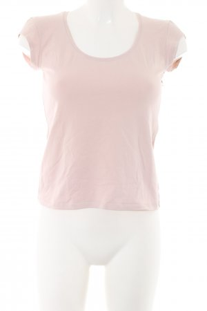 Turnover T-Shirt pink Casual-Look