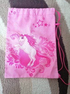 Sports Bag pink