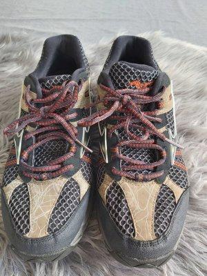 Mizuno Lace Shoes multicolored