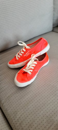 Turnschuhe  Pepe Jeans Gr. 37