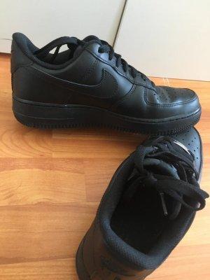 Turnschuhe, Sneaker Nike Air force 1 Damen Gr. 40 1x getragen