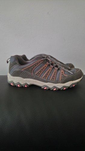 Lace Graceland Salmon Grey Up Sneaker VqSzLpGUM