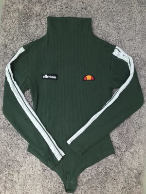 Turtleneck Long sleeve Body von Ellesse