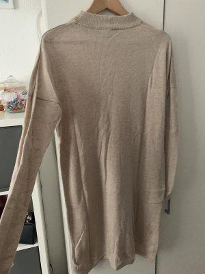 Turtleneck pullover lang