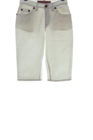 Tuzzi Shorts weiß Casual-Look