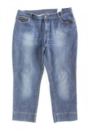 Tuzzi 7/8 Jeans blau Größe 46