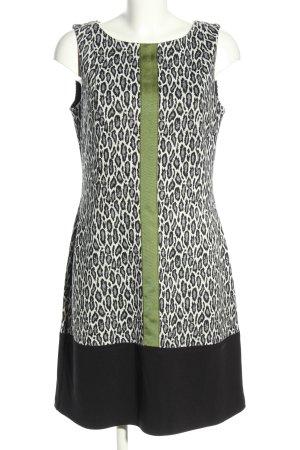 Tuzzi A-Linien Kleid mehrfarbig Casual-Look
