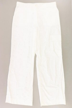 Tuzzi Jeans creme Größe 42
