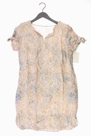 Tuzzi Kleid creme Größe 40