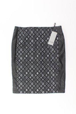 Tuzzi Kunstlederrock Größe 40 neu mit Etikett Neupreis: 99,0€! schwarz aus Polyester