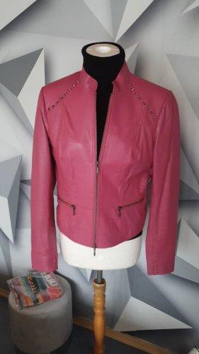 Tuzzi Leder Jacke