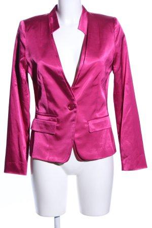 Tuzzi Long-Blazer pink Casual-Look