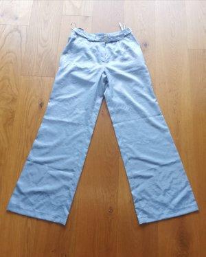 Tuzzi Marlene Trousers azure polyester