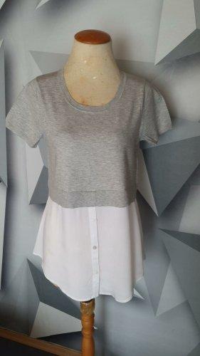 Tuzzi  bianco-grigio chiaro