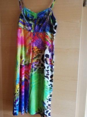 Tuzzi Sukienka dresowa Wielokolorowy