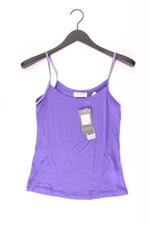 Tuzzi Top con bretelline lilla-malva-viola-viola scuro Viscosa