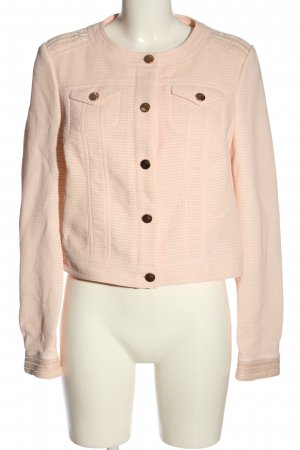 Tuzzi Übergangsjacke pink Casual-Look