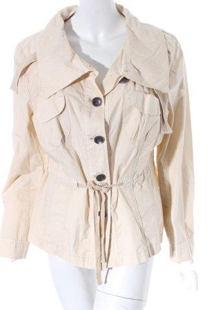 Tuzzi Übergangsjacke beige Casual-Look