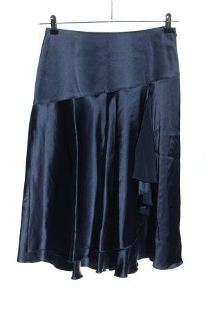 Tuzzi Volanten rok blauw elegant