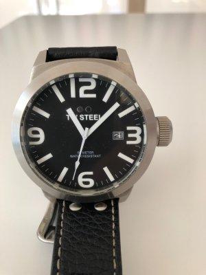 TW Steel Modell TW623, Herrenuhr  XXL (auch für Damen geeignet), Top Zustand