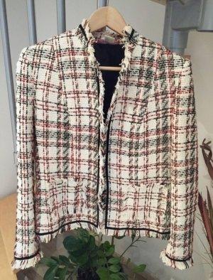 Tweed Blazer Gr  36