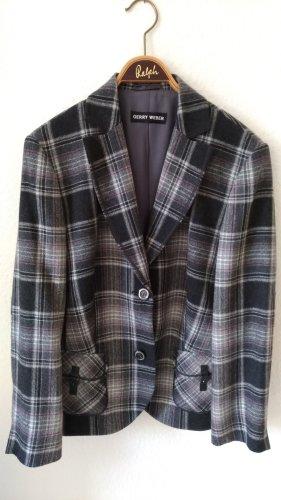 Tweed Blazer von Gerry Weber in Gr. 46