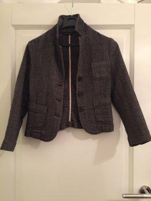 Tweed Blazer von Sisley