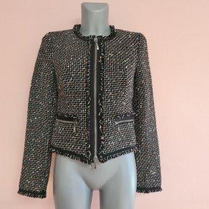 Orsay Blazer Tweed multicolor