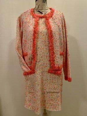 Tweed Boucle Zara Blazer & Kleid