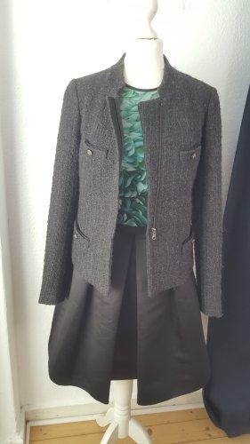 Tweed Jacke Blazer Chanel Style