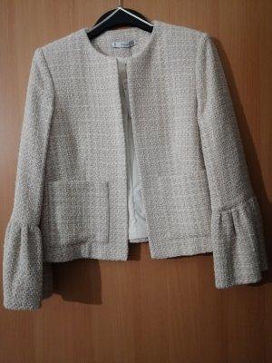 Tweed Jacke NEU