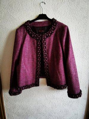 Tweed Jacke von Escada