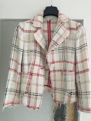 Tweed Jacke von Zara