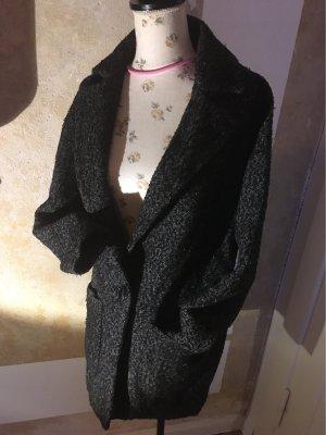 """Tweed Mantel """"lässig"""""""