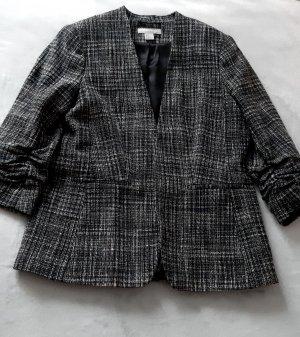 H&M Blazer Tweed multicolor