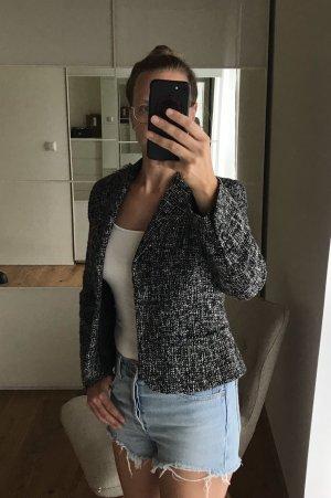 Tweedblazer im Chanelstil