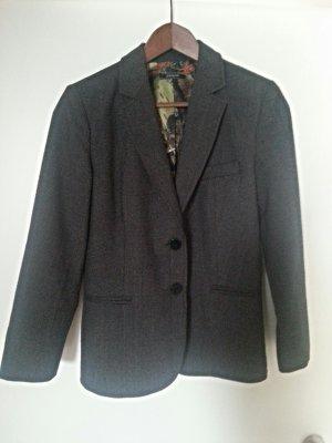 Passport Blazer Tweed negro-gris