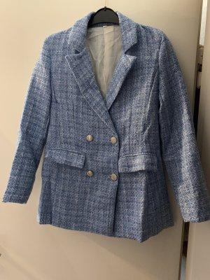 Tweedblazer Tweed Blazer von Shein